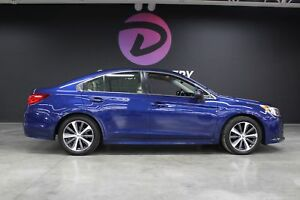 2015 Subaru Legacy AWD LIMITED cuir toit ouvrant navigation