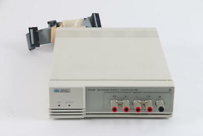 Hp Hewlett Packard 61019a Dc Power Supply