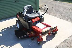 New Toro MX4200 zero turn mower with Fab 42in ,Bonus Brushcutter Berkshire Park Penrith Area Preview