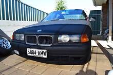 BMW E36 Track Race or Drift car (Ready to race) Hewett Barossa Area Preview