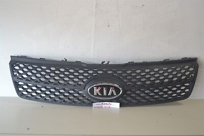 2005-2009 Kia Spectra Hatchback Front Grill OEM Grille 2W3