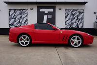 Miniature 19 Voiture Européenne d'occasion Ferrari Superamerica 2005