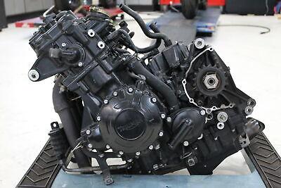 2014 Triumph Speed Triple R 9,381 MILES ENGINE MOTOR