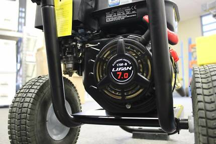 Pressure washer 3000psi petrol with Italian pump Osborne Park Stirling Area Preview