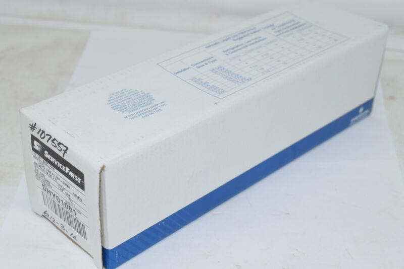 NEW Emerson ServiceFirst Line Filter Drier DHY01081