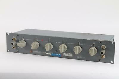 Electro Scientific Rv622a Dekavider Decade Voltage Divider