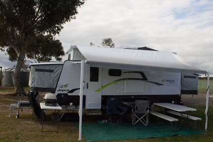 **** CARAVAN FOR HIRE ONLY / NOT FOR SALE *****$125 per day