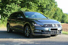 VW Passat B8 2.0 TDI 4Motion Test