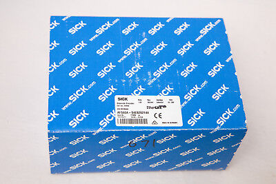 Sick Afs60a-s4eb262144 Rotary Absolute Encoder Ethercat