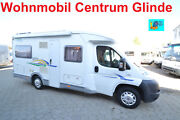 Chausson Flash 08 / Klima / Solar  _( 63 )