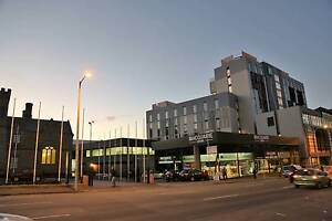 Newly renovated Serviced Offices in Hobart CBD with car park Hobart CBD Hobart City Preview