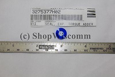 Motorola Oem 3275377h02 Apx Gasketseal Cap Torque Adder