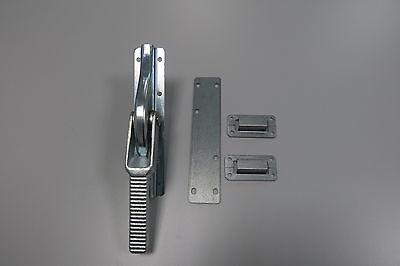 Fuhr Tortreibriegel Tt902 Für Zweiflügelige Türen 10mm Größe(1608)