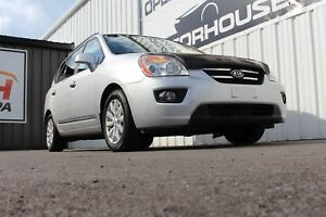2010 Kia Rondo EX-V6 CLEAN CARPROOF | ONE OWNER | LOW KMS | H...