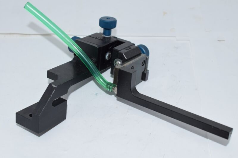 Ultratech Stepper 10-08-00590 X-Y-Z Stage Adjustable