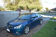 Holden Cruze SRI manual 2013 Bentley Canning Area Preview