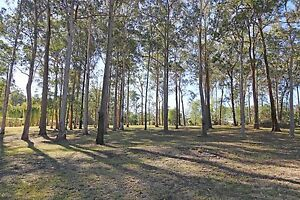 2.5 Vacant Acres Woombah Clarence Valley Preview