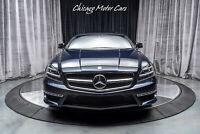 Miniature 8 Voiture Européenne d'occasion Mercedes-Benz CLS-Class 2014