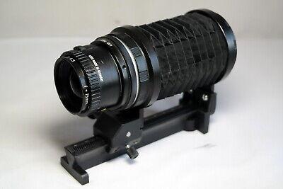 APO Rodagon D 2x 75mm f4.5 w/Bellows for Sony E