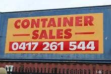 20 FT & 40FT Shipping Containers Brooklyn Brimbank Area Preview