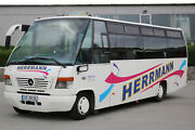 Mercedes-Benz Teamstar City Vario  815 D