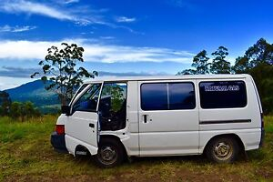 CAMPERVAN + FARMJOB (Optional ) + ACCOMODATION ( If required ) Dubbo Dubbo Area Preview