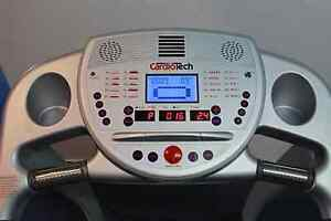 CARDIO-T X9 TREADMILL AS NEW with 30 day warranty. Helensvale Gold Coast North Preview