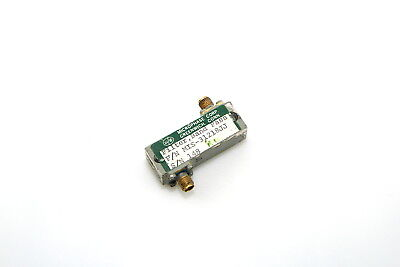 Microphase Corp Greenwich Filter Band Pass Mis 31218Jj