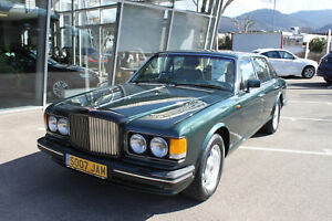 Bentley Turbo R 6.8 Liter LWB  / Long Wheelbase