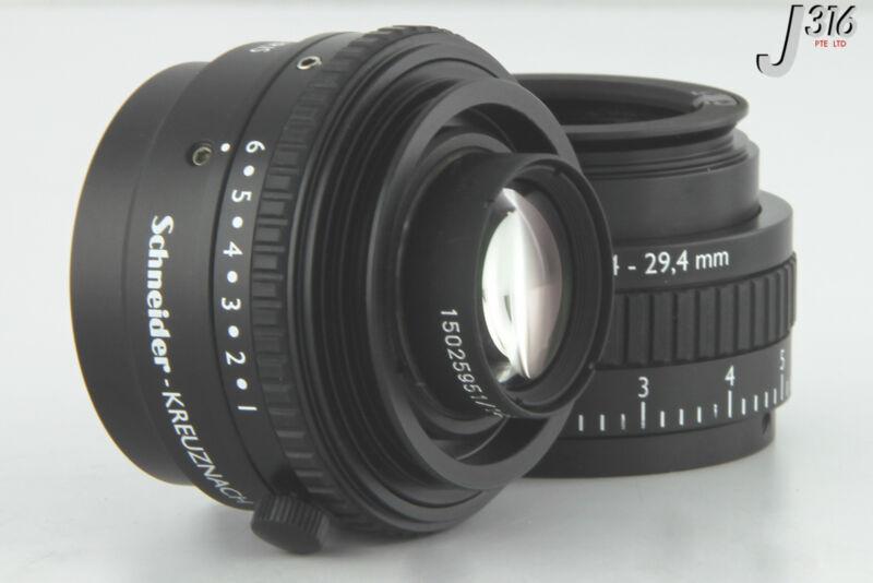 4716 Schneider Makro Extension,componon,unifoc 12,extension 50mm Cpn2,8/50-0018