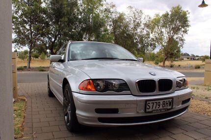 BMW 318i E46 2000