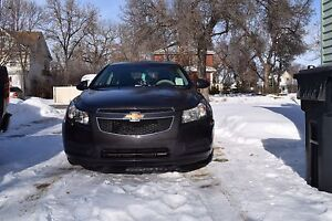 Selling 2011Chevy Cruze 1LT / Trade