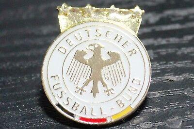 GERMANY FOOTBALL FA ENAMEL PIN BADGE