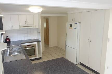 1 bedroom plus study for rent - Available Now