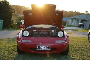 1990 Mazda MX-5 Convertible Gympie Gympie Area Preview