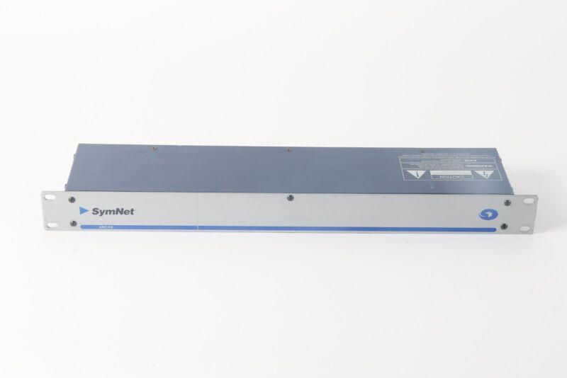 SymNet ARC-PS Rack Mount Wall Panel Power Supply