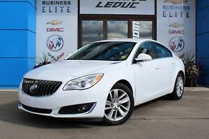 2015 Buick Regal Base