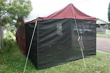 Deluxe Double Off Road Camper Trailer Belmont Lake Macquarie Area Preview