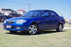 Full Service History - Low Kms - 4 Cylinder Automatic Wangara Wanneroo Area Preview