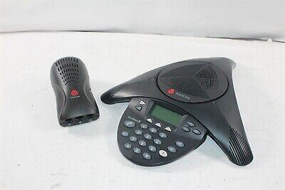 Polycom Soundstation2 2201-16000-601 Non-expandable Conf Phone Wall Module