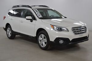 2015 Subaru Outback 2.5i Bluetooth*Sieges Chauffants*Camera de R