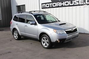 2012 Subaru Forester 2.5XT Limited LIMITED | AUTO | A/C | POW...