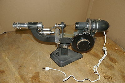 American Optical Lensometer M6038 Vintage Free Shipping