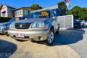 2005 Suzuki Grand Vitara Wagon • 2y Warranty + RWC/Blueslip • Tweed Heads Tweed Heads Area Preview