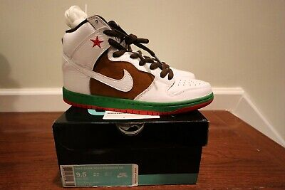 separation shoes d9c12 669ff Brand New Nike Dunk High Premium SB