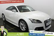 Audi TT 2.0 TFSI TTS Coupe quattro  MTM 310PS TOP
