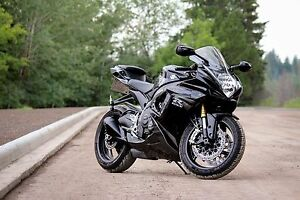 CHEAP!! WINTER PRICING  2013 Gsxr 750