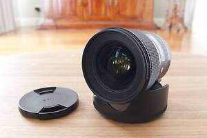Sigma 24mm f1.4 Art Canon Mount Sunnybank Hills Brisbane South West Preview