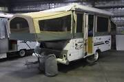 2002 Jayco Eagle Pop-up Camper Kilburn Port Adelaide Area Preview
