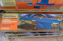 $60 ,new camping stretcher bed ,i  have  over  10 Strathfield Strathfield Area Preview